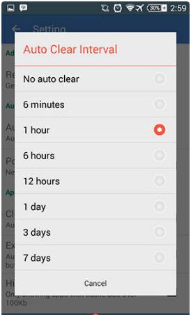 Cara Mengatasi Memori Internal Android Penuh Padahal Aplikasi Sedikit