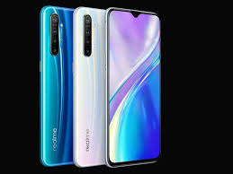 Realme XT : First Look