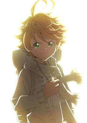 Anime: Nueva imágen de la segunda temporada de The Promised Neverland