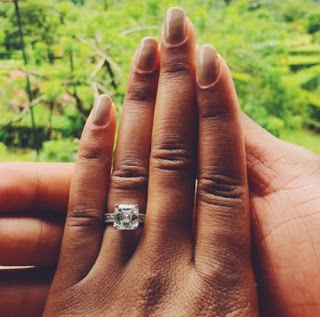 Harrison And Brittany Became Engaged In Costa Rica On August C