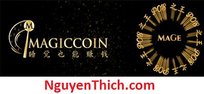 Phân tích về ICO Magiccoin để có cái nhìn đúng đắn và có nên đầu tư hay không - nguyenthich.com