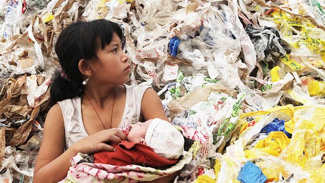 Plastic China στο Μουσείο Μπενάκη