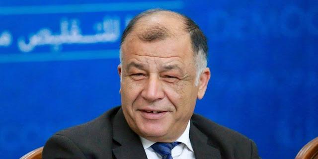 جلول: النداء إحترم الاتفاق مع النهضة وهي لم تفعل.. ونحن غير مسؤولون عن الأزمة الاقتصادية