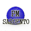 Resolução do concurso interno de sargento