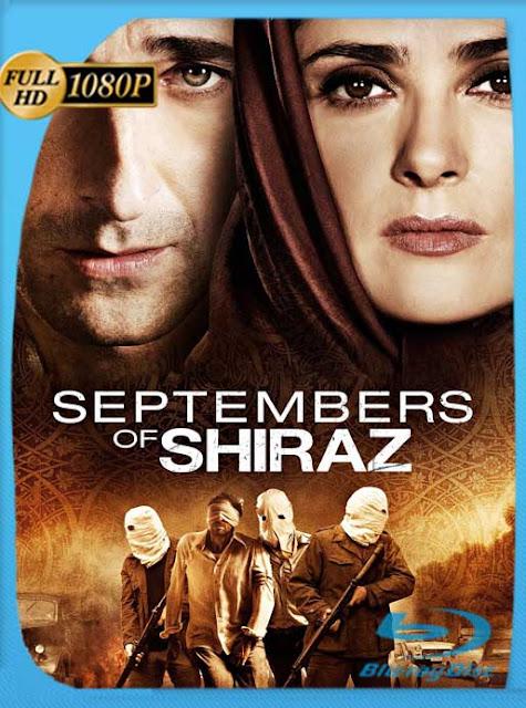 Septembers of Shiraz (2016) HD [1080p] Latino [GoogleDrive] SilvestreHD