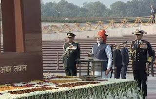 modi-tribute-national-martyrs-memorial