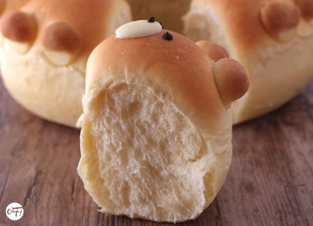 Chigiri pan