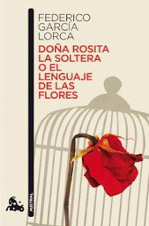 Portada del libro Doña Rosita la soltera para descargar en pdf gratis
