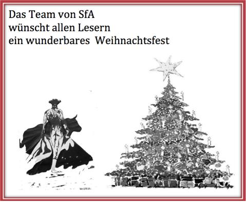 Frohe Weihnachten Schweiz.Stierkampf Für Alle Frohe Weihnachten