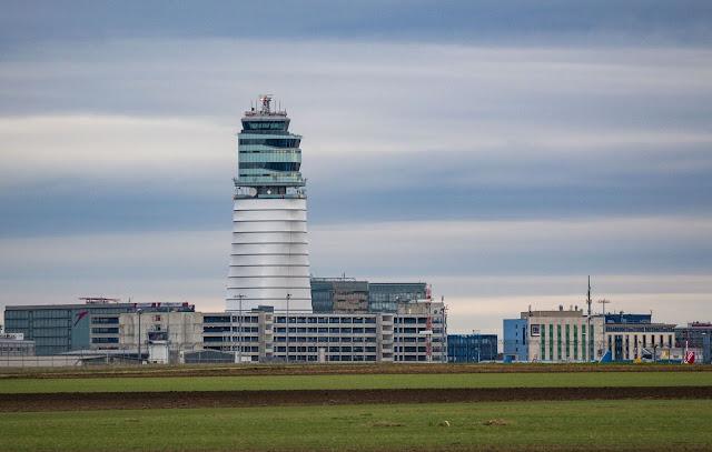 إجراء جديد في مطار فيينا للوقاية,من,فيروس,كورونا