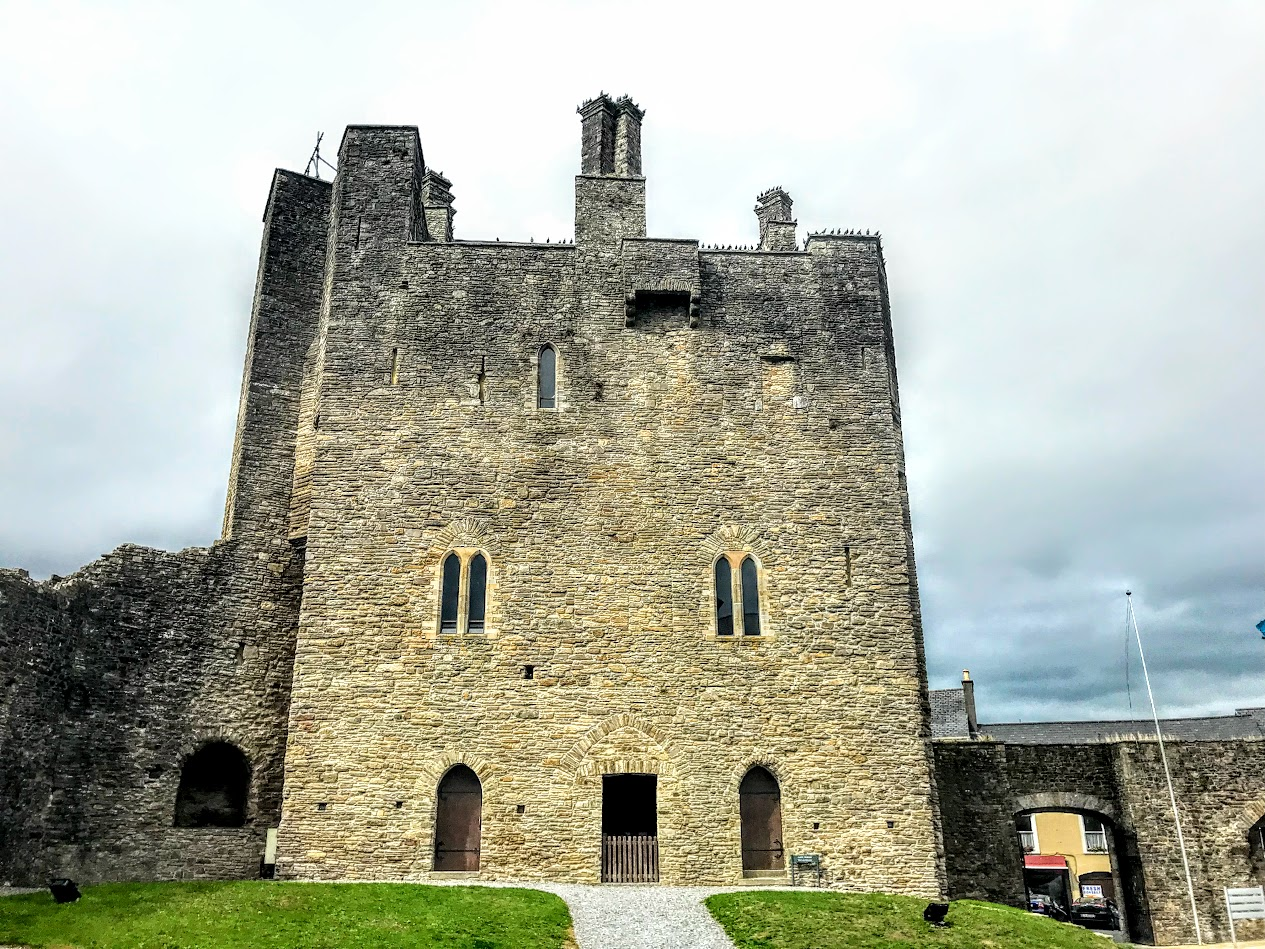 Cities Near Me - Roscrea, Ireland | Travelmath