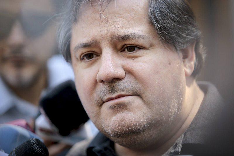 TVN confirmó la salida de Mauricio Bustamante de sus filas