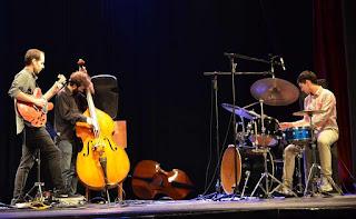 Más de 200 músicos en el Festival de Jazz en la Calle en Mercedes - Uruguay