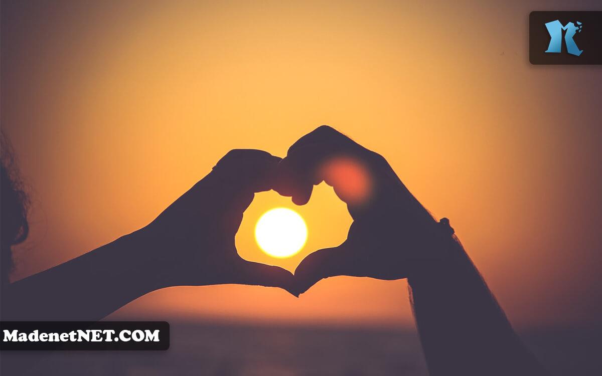 هرمون الحب وعلاقته بهرمون السعادة والم الفراق