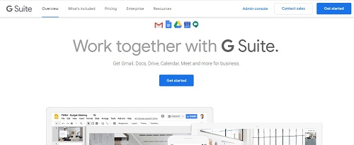 How to-Create Gmail Business Email Account-G Suite-manage gmail business account-my business gmail account