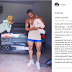 Somizi reveal his/her First Crush Hunky Actor is Pallance Dladla