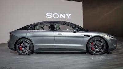 Sony-Electric-Car-Photos