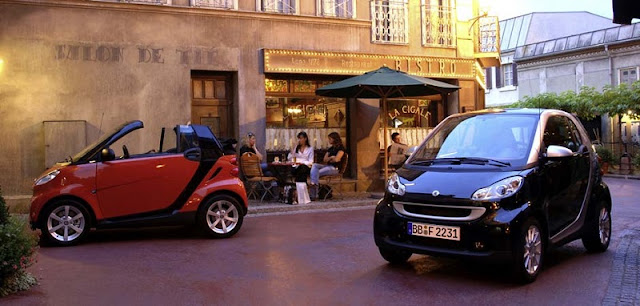 Aluguel de carros em Atenas