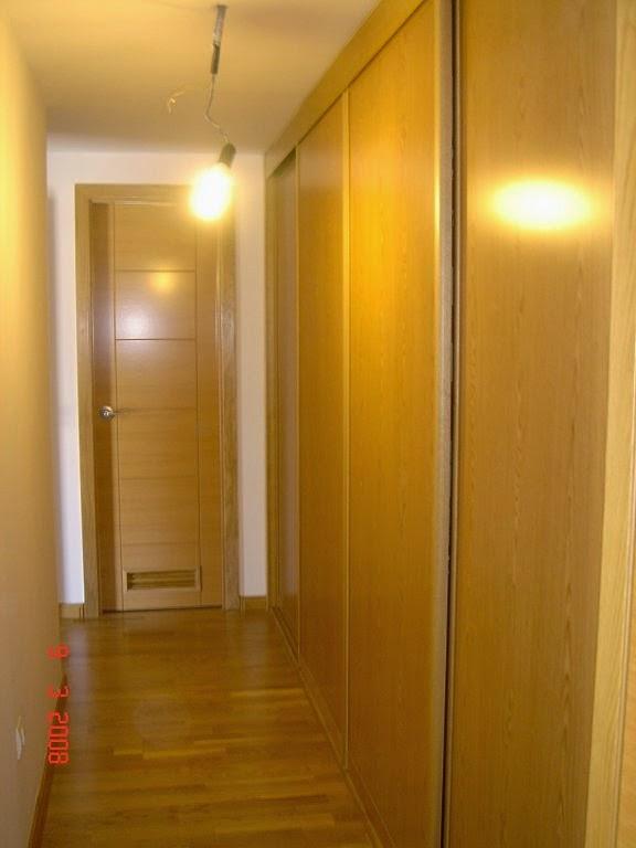 Decora hogar ideas para decorar pasillos v deo decorar - Espejos para pasillos ...