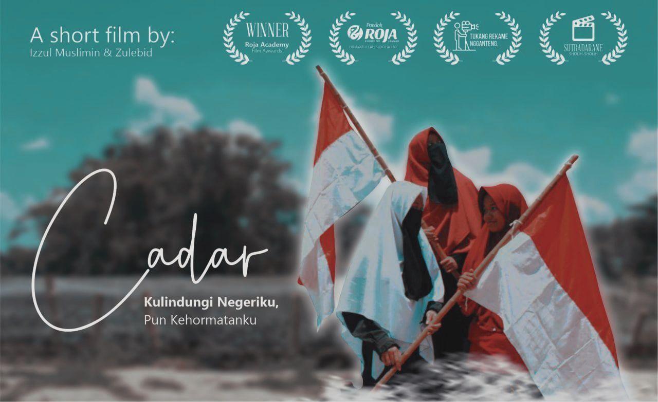 Film Cadar hadir untuk Membendung stigma buruk wanita bercadar