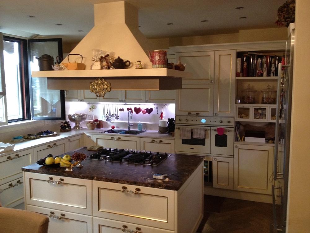 Arredamento cucina piccole e medie dimensioni for Arredare cucine piccole dimensioni