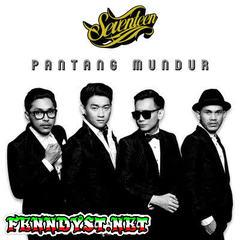 Seventeen - Pantang Mundur (2016) Album cover