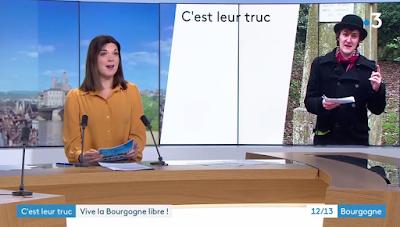 https://france3-regions.francetvinfo.fr/bourgogne-franche-comte/emissions/jt-1213-bourgogne?fbclid=IwAR05yRtViTvZfKuPEznOS-3ZLLb5e0MhQULsfMgJMtCrjqmF9nWKsanSB0E