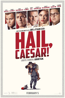 Hail, Caesar! Piece Of Shit Or Not?