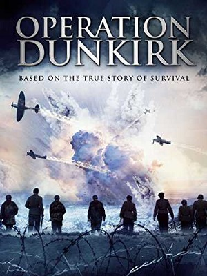 Operation Dunkirk (2017) Movie Download, BluRay 720p 1100mb
