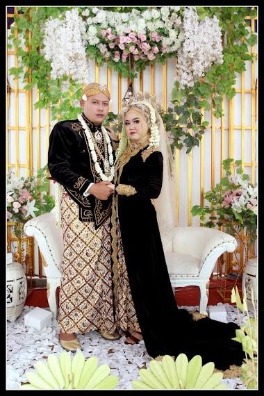 Wedding Tradisional Jawa : Ngunduh Pengantin