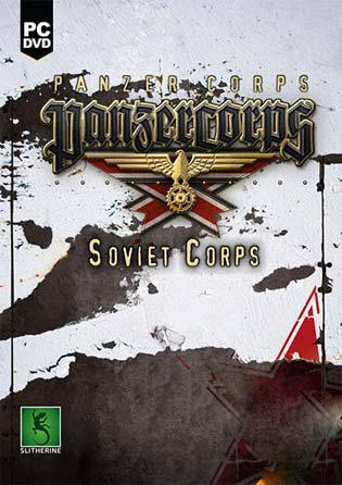 Panzer Corps Soviet Corps Download for PC