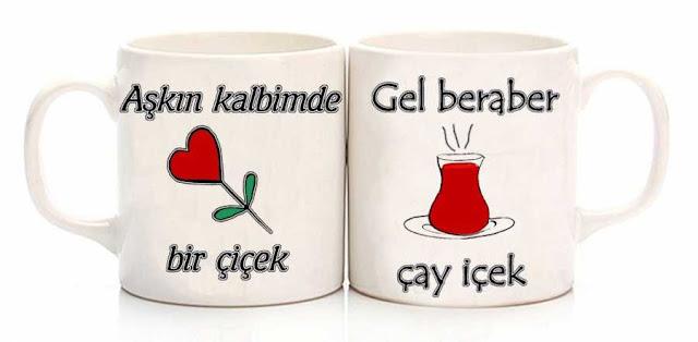 Kata Sayang, Cinta dan Romantis dalam Bahasa Turki