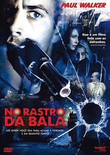 No Rastro da Bala - DVDRip Dublado