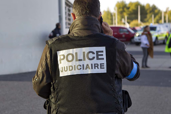 Nantes : Trois hommes grièvement blessés par balles en pleine rue