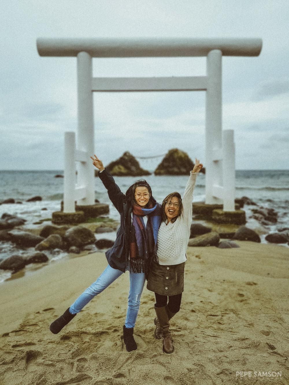 Itoshima Day Trip from Fukuoka
