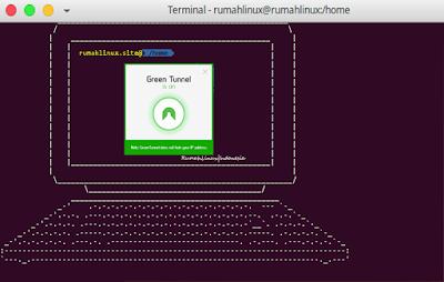 Cara Buka Situs yang diblokir Tanpa VPN|Cara Mudah buka situs yang diblokir|Cara Menggunakan Green Tunnel|Cara Kerja Green Tunnel|Download Aplikasi Green Tunnel|Rumah Linux Indonesia