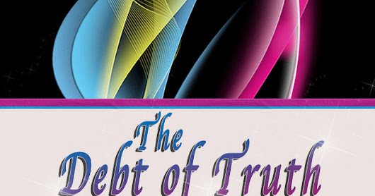 Official release day for The Debt of Truth