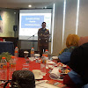 Abdul Hayat, Apresiasi Kebersamaan BPBD Dengan Media Dalam Penanggulangan Bencana di Sulsel