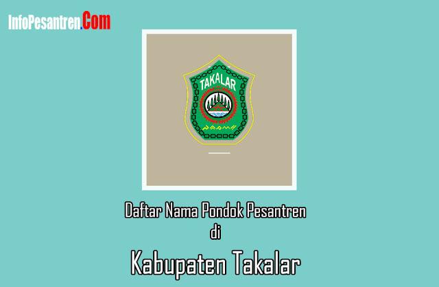 Pondok Pesantren di Kabupaten Takalar