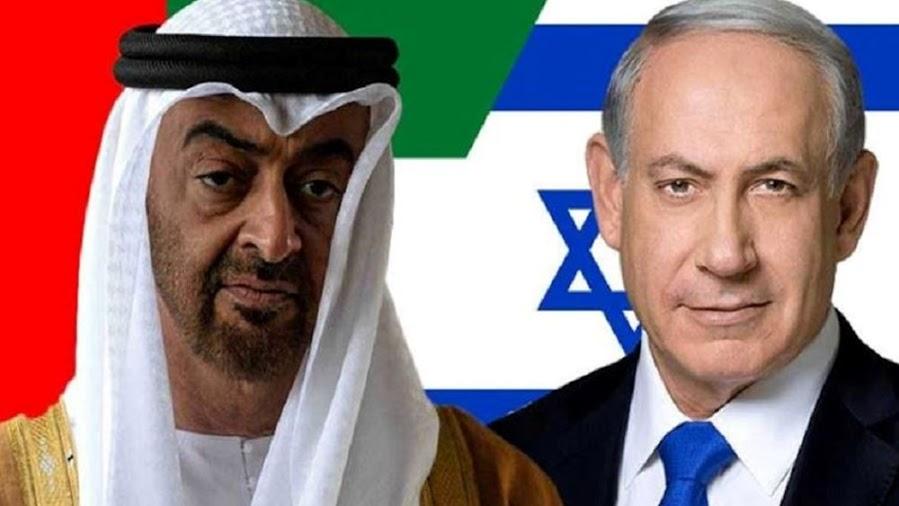 Τα ΗΑΕ ιδρύουν πρεσβεία στο Ισραήλ