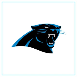 Carolina Panthers Logo - Free Download File Vector CDR AI EPS PDF PNG SVG