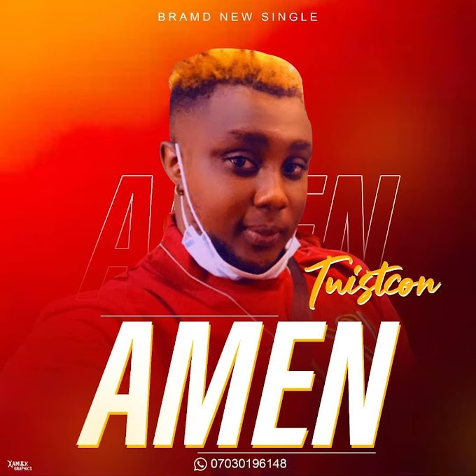 [MUSIC] Twiscon - Amen
