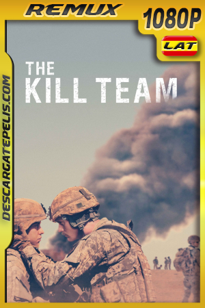Escuadrón de La Muerte (2019) 1080P BDREMUX Latino – Ingles