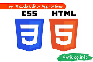 Top 10 Code Editor Applications for Android