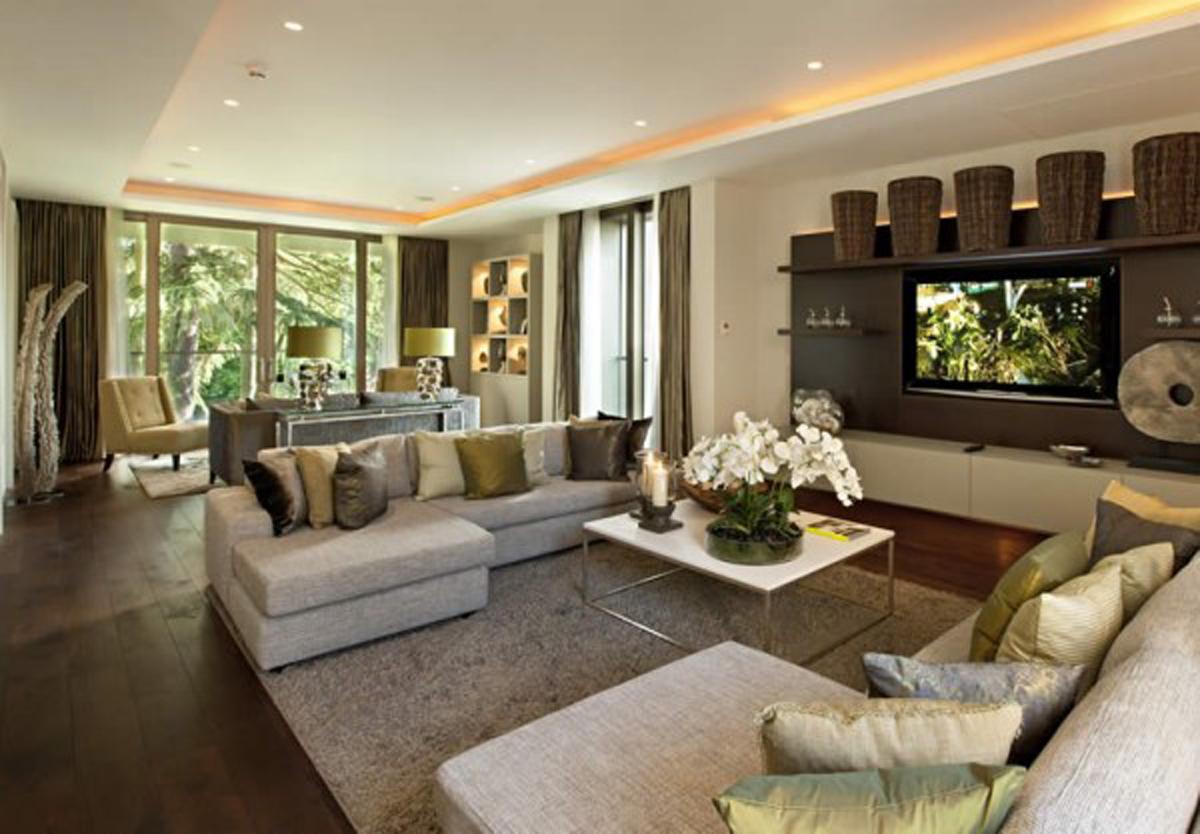 Home Decor Living Room Ideas