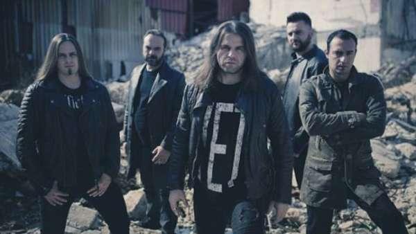BLACK FATE: Υπέγραψαν με την Rockshots Records. Νέο άλμπουμ τον Οκτώβριο