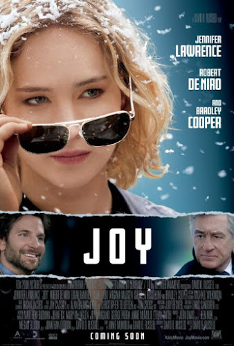 Joy (BRRip 1080p Dual Latino / Ingles) (2015)