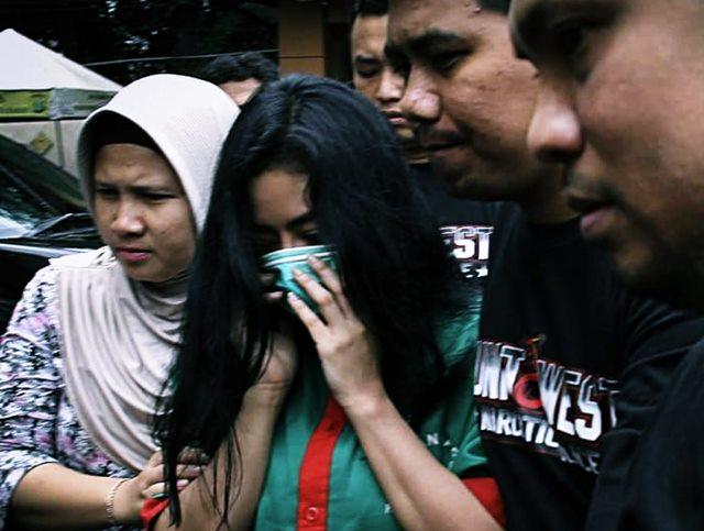 vitalia Sesha Kasus Narkoba-IGmediaindonesia 1