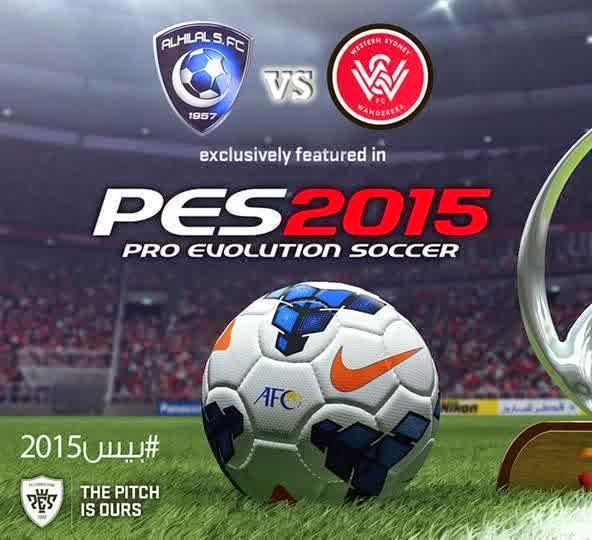 pes 2015 for android free download full version