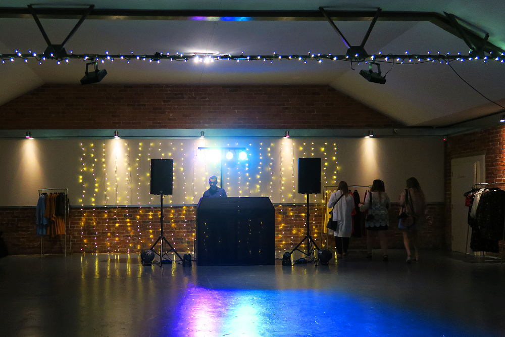 New Craven Hall - La Redoute Summer Party